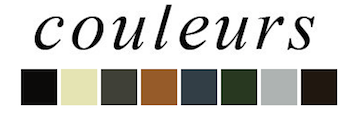 Gamme couleurs Charnwood